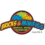 Bricks and Minifigs